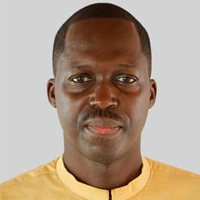 Mr. Moustapha Sarr NDIAYE