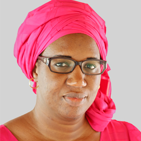 Seynabou Ndiaye FALL