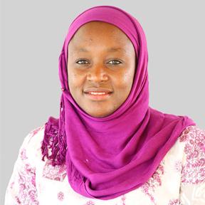Mme Adja Fatou Ndoye Bâ SEYE